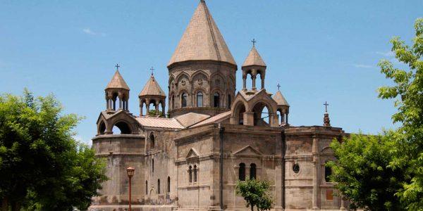Ejmiatsin-armenia