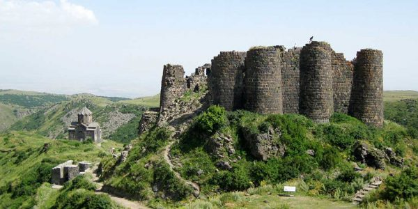 amberd-armenia