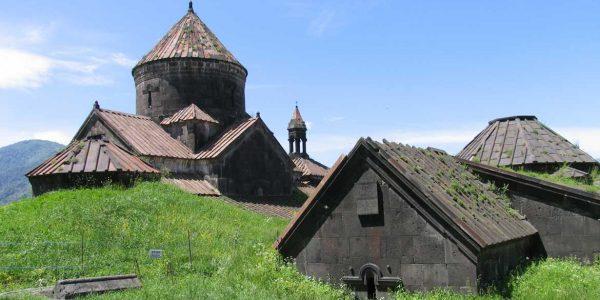 haghpat-armenia