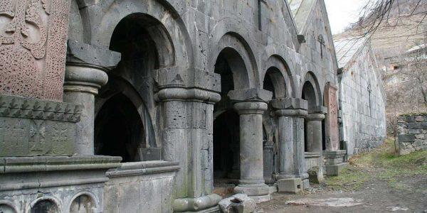 sanahin-armenia